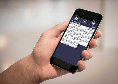 андроид-android-ресторант-програма-софтуер